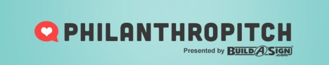 Philanthropitch Banner