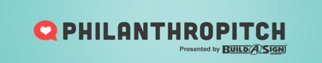 Philanthropitch Banner